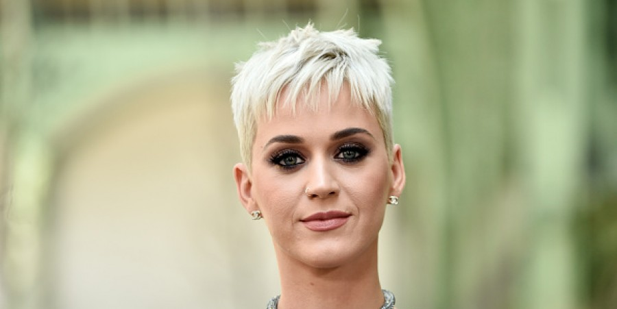 Katy Perry is set to release new album on August 14.