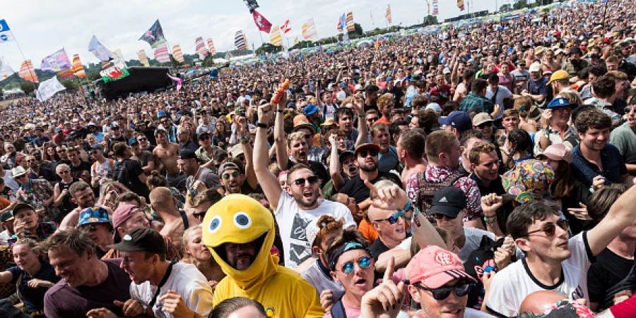 9 Factual stories about Glastonbury that you wouldn't want to miss