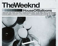 Vinyl records: The Weeknd available on Amazon