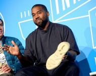 Kanye West asked by Caitlyn Jenner to be his vice president