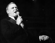 Sinatra On Tour