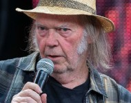 Neil Young To Take Legal Action Against The Donald Trump Campaign For Copyright Infringement