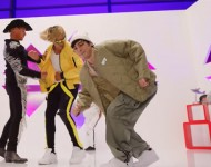 Joji and Diplo Are Stuck with a Problematic Boy Band in their Collab