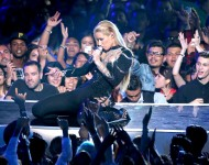 Iggy Azalea at the 2014 VMA's
