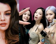 Selena Gomez Joins Blackpink in the K-pop Group's Untitled Second Single
