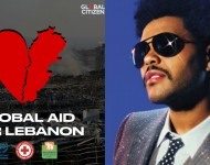 The Weeknd Donates $300,000 to Global Aid For Lebanon Following Beirut Explosion