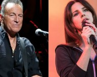 Bruce Springsteen Says Lana Del Rey is One of The Best Songwriters in the US