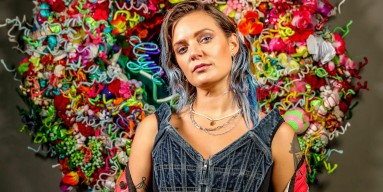 """Tove Lo To Make Acting Debut In The Film """"The Emigrants"""""""