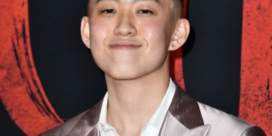 """Rich Brian """"Don't Care"""" for Fake Friends and Negative Thoughts in New Single"""