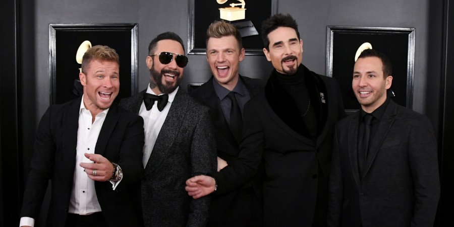 Celebrating the Greatest Boy Bands of All Time: Where Are They Now?
