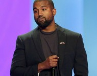 Kanye West Removed From Presidential Ballot In Some States