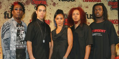 4 Things You Need to Know About Jada Pinkett Smith's Heavy Metal Band Wicked Wisdom