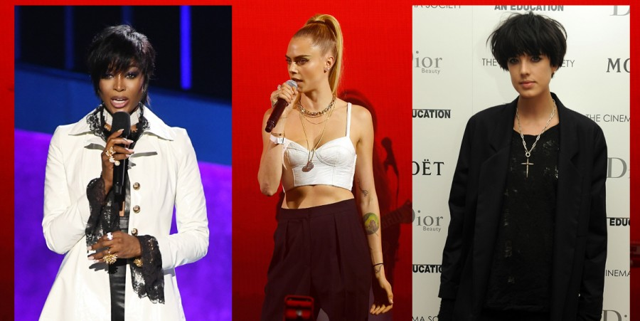 3 Top Models Who Many Probably Did Not Know Made Music