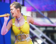 10 Katy Perry Tattoos and the Meaning of Each