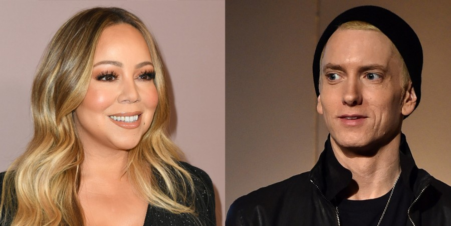 Obsessed or Lying? A Quick Timeline of The Eminem and Mariah Carey Feud