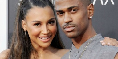 """Big Sean Calrifies That Hit Song """"IDFWU"""" Was Not Meant To Insult Ex-Fianceé Naya Rivera"""