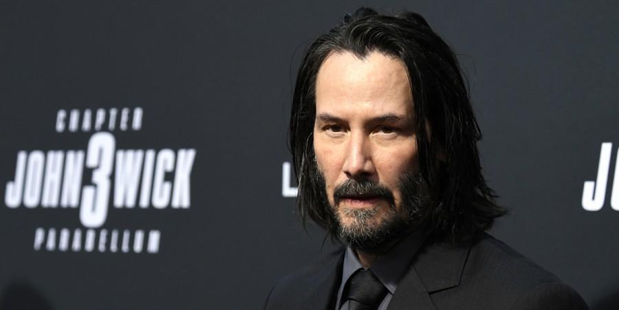 Top 10 Movies Keanu Reeves Appeared In