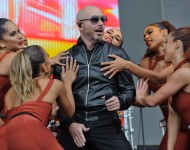 How Pitbull Achieved So Much Despite Many Saying He Lacked Talent