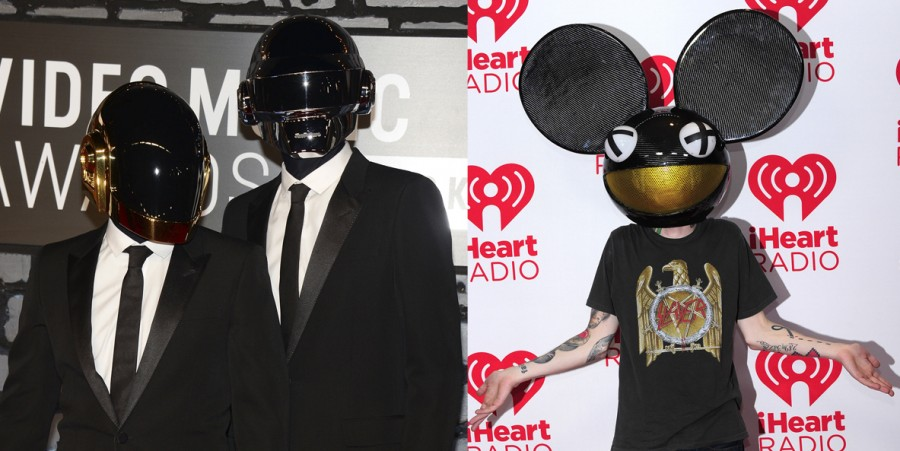 5 Musicians Who Wore Masks Before It Was Cool