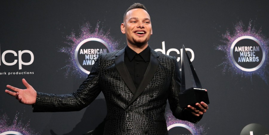 Kane Brown: The Country R&B Singer's Success and Struggles