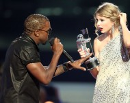 Taylor Swift and Kanye West Feud Part 1: The Infamous MTV VMA Interruption