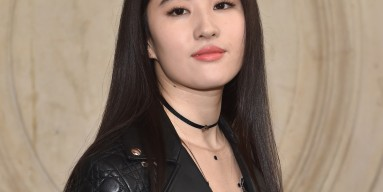 Interesting Facts About Liu Yifei: The Crystal Star in Disney's Mulan