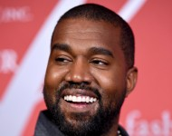 Kanye West Pees on Grammy Award, Locked Out Of Twitter