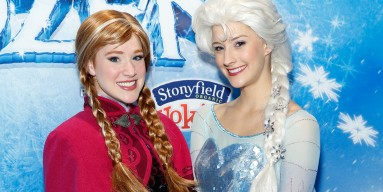 Let It Go and Colors of the Wind: Top 7 Songs from Disney Classics