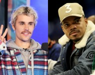 Justin Bieber and Chance the Rapper Prays Country Gets Through COVID-19 With