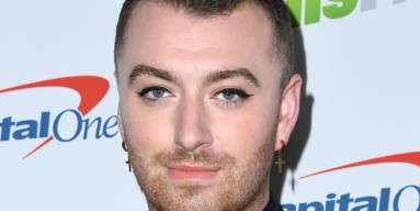 """Sam Smith Shows """"How Little They Care"""" in """"Diamonds"""" Music Video"""