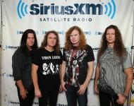 Celebrities Visit SiriusXM Studios - August 8, 2013