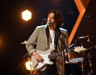 John Mayer's Talks About 'Relationship Distress' in Newly Released Single 'Last Train Home'