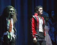 'Wandavision' Songwriters Regret Not Using Michael Jackson's 'Thriller'- Inspired Song Sequence