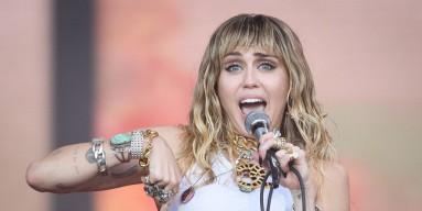 Miley Cyrus Eyes on Billie Eilish for Next Collaboration
