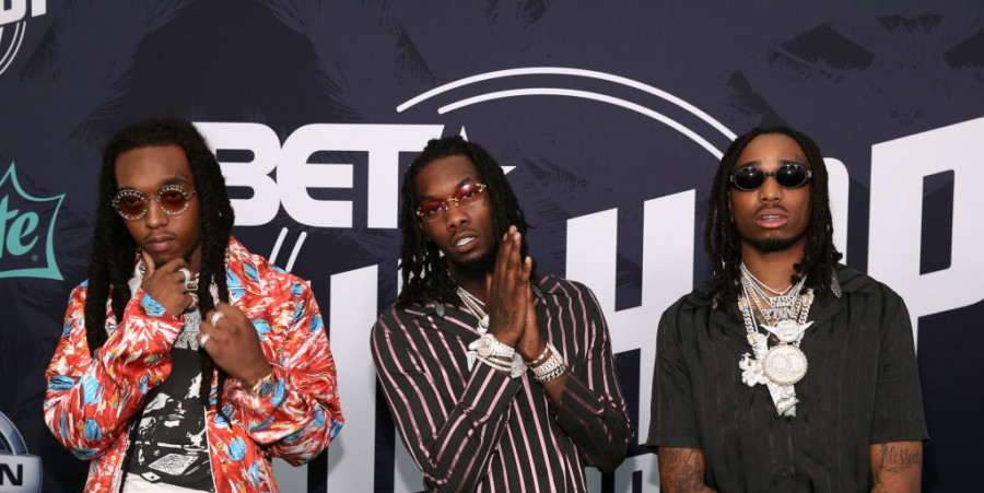 Offset Says Migos Takes Credit for the