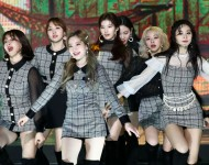 TWICE Lights Up 'Ellen DeGeneres Show' with Performance of Comeback Track 'Alcohol Free' [WATCH]