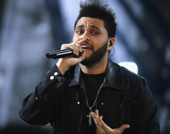 The Weeknd Faces $50 Million Copyright Infringement Battle With Hit Album 'Starboy'