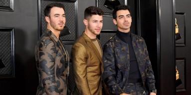 Joe Jonas Reveals Jonas Brothers Breakup 'Hit Him Like a Tsunami' in Latest Memoir Tease
