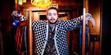 LOOK: Post Malone Shows Off Million-Dollar Smile in $1.6M Diamond Fangs