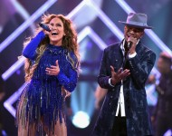 Ne-Yo Shares a Piece of Advice for Friend J.Lo After Rekindling Flame With Ben Affleck, Says 'It doesn't Have to be Over'
