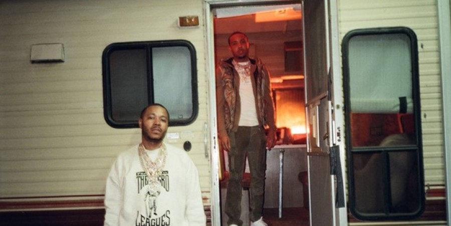 Why Zona Man and G Herbo's Latest Single is Rocking The Airwaves