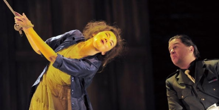 The Metropolitan Opera Announces Live Stream Performances at BAM October 11 to April 25