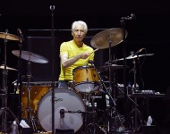 Will Rolling Stones Continue Their Tour Without Drummer Charlie Watts?