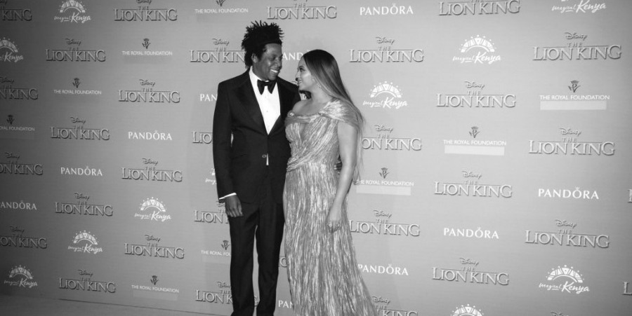 Beyoncé, Jay-Z Projecting Modern Love Story With Tiffany & Co Campaign Making Fans Go Wild