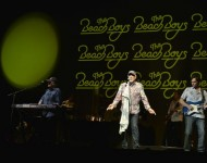 Mike Love of 'The Beach Boys'