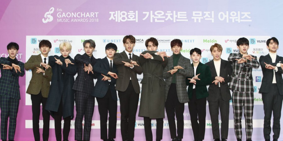 Seventeen's Jun And THE8 Comes Home To China, Will The Group Proceed Promoting As 11-Members?