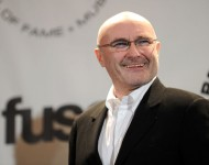Phil Collins No Longer Able To Hold Drumsticks Due To Shocking Health Diagnosis, Genesis Band Member Drops Out of Tour?