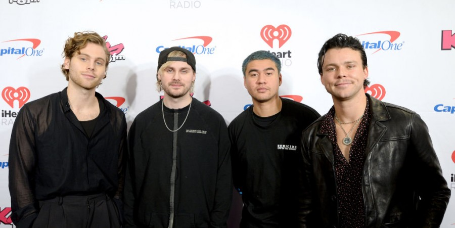 5 Seconds of Summer Hints For New Song Or Tour? Band Member Ashton Irwin Drops Major Announcement on Twitter