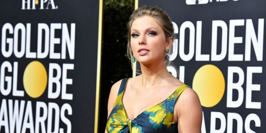Taylor Swift Surprises Fans With Her Version Of 'Wildest Dreams' Due To This Viral Trend On TikTok