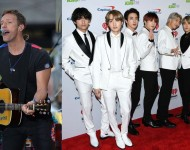 Coldplay and BTS' Collaboration Song 'My Universe' Will Get a Documentary? More Details Regarding The Most Awaited Collaboration Here!